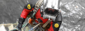 Commercial Diving Inspections