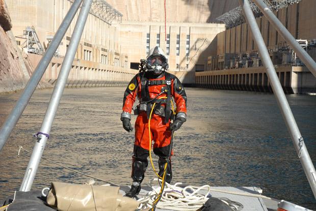 Commercial Diving Repairs