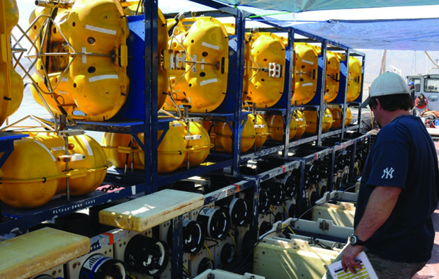 Commercial Diving Specialties